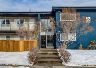 FEATURED LISTING: 15 - 3208 19 Street Northwest Calgary