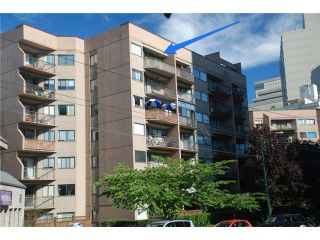 """Photo 18: 704 1045 HARO Street in Vancouver: West End VW Condo for sale in """"CITY VIEW"""" (Vancouver West)  : MLS®# V1026395"""