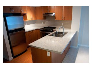 """Photo 2: 116 4728 DAWSON Street in Burnaby: Brentwood Park Condo for sale in """"MONTAGE"""" (Burnaby North)  : MLS®# V868971"""