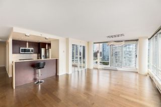 Photo 6: 1006 980 COOPERAGE WAY in Vancouver: Yaletown Condo for sale (Vancouver West)  : MLS®# R2488993