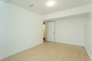 Photo 29: 4 4711 BLAIR Drive in Richmond: West Cambie Townhouse for sale : MLS®# R2527322