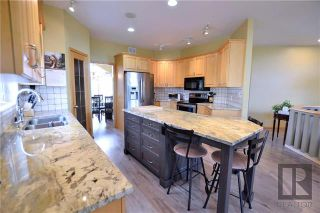 Photo 6: 26 Haverstock Crescent in Winnipeg: Linden Woods Residential for sale (1M)  : MLS®# 1826455