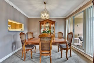 """Photo 8: 507 1180 PINETREE Way in Coquitlam: North Coquitlam Condo for sale in """"THE FRONTENAC"""" : MLS®# R2601579"""