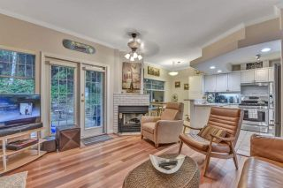 """Photo 9: 20 2979 PANORAMA Drive in Coquitlam: Westwood Plateau Townhouse for sale in """"DEERCREST"""" : MLS®# R2545272"""
