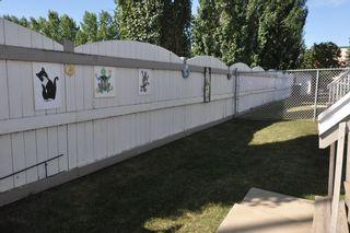 Photo 43: 9828 100A Avenue: Morinville House Half Duplex for sale : MLS®# E4258493