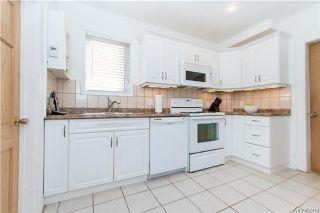 Photo 7: 16 Fawcett Avenue in Winnipeg: Wolseley Residential for sale (5B)  : MLS®# 1725237