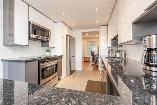 """Photo 9: 303 1180 FALCON Drive in Coquitlam: Eagle Ridge CQ Townhouse for sale in """"FALCON HEIGHTS"""" : MLS®# R2501001"""