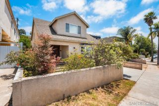 Photo 2: UNIVERSITY HEIGHTS Property for sale: 4225-4227 Cleveland Ave in San Diego