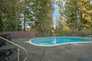 Photo 19: 992 KINSAC STREET in Coquitlam: Coquitlam West House for sale : MLS®# R2032889