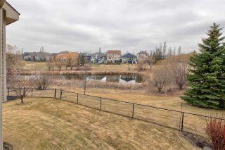 Photo 42: 914 BLACKMUD CREEK Crescent in Edmonton: Zone 55 House for sale : MLS®# E4241785