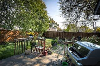 Photo 15: 64 Inman Avenue in Winnipeg: Single Family Detached for sale (2D)  : MLS®# 1926807