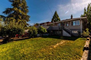 Photo 14: 905 KENT Street in New Westminster: The Heights NW House for sale : MLS®# R2202192