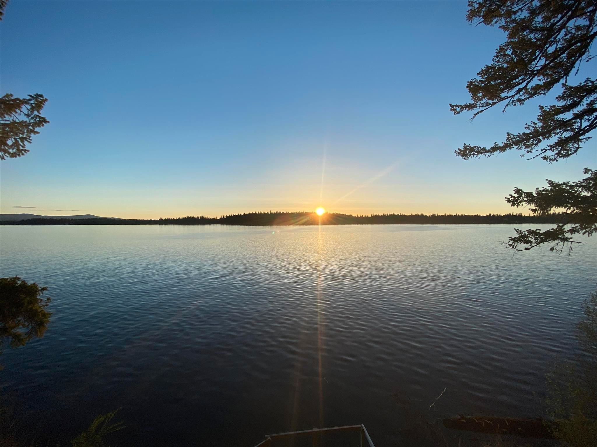 """Main Photo: LOT 7 S SOMERSET Drive: Cluculz Lake Land for sale in """"SOMERSET ESTATES"""" (PG Rural West (Zone 77))  : MLS®# R2596563"""