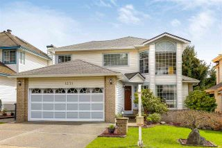 Photo 1: 1371 KENNEY STREET in Coquitlam: Westwood Plateau House for sale : MLS®# R2154830
