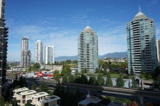 """Photo 14: 1007 2077 ROSSER Avenue in Burnaby: Brentwood Park Condo for sale in """"Vantage"""" (Burnaby North)  : MLS®# R2619512"""