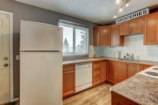 Photo 1: 414 406 Blackthorn Road NE in Calgary: Thorncliffe Row/Townhouse for sale : MLS®# A1079111