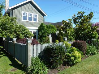 "Photo 4: 11120 6TH Avenue in Richmond: Steveston Villlage House for sale in ""Steveston Village"" : MLS®# V1069835"