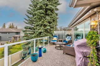 Photo 23: 1062 Shawnee Road SW in Calgary: Shawnee Slopes Semi Detached for sale : MLS®# A1055358