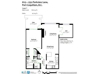 """Photo 22: 115 2551 PARKVIEW Lane in Port Coquitlam: Central Pt Coquitlam Condo for sale in """"THE CRESCENT"""" : MLS®# R2495357"""