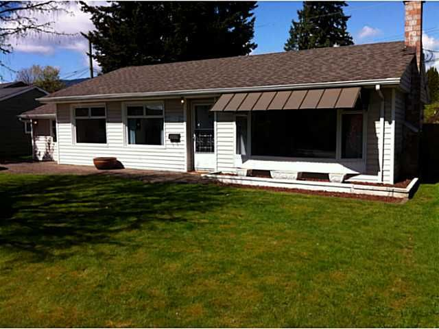 FEATURED LISTING: 1796 SOWDEN Street North Vancouver
