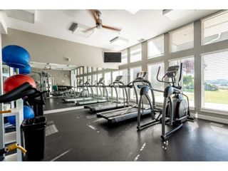 """Photo 34: 304 16396 64 Avenue in Surrey: Cloverdale BC Condo for sale in """"The Ridgse and Bose Farms"""" (Cloverdale)  : MLS®# R2579470"""