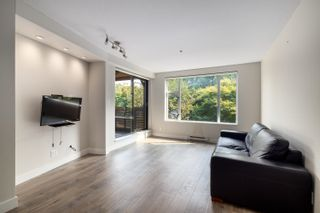 Photo 2: 302 2525 BLENHEIM STREET in Vancouver: Kitsilano Condo for sale (Vancouver West)  : MLS®# R2611488