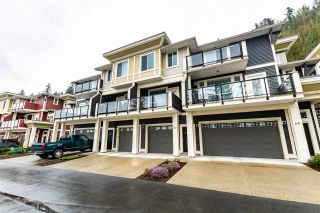 Photo 4: 63 6026 LINDEMAN Street in Chilliwack: Promontory Townhouse for sale (Sardis)  : MLS®# R2562718
