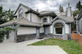 Photo 50: 338 Squirrel Street: Banff Detached for sale : MLS®# A1139166