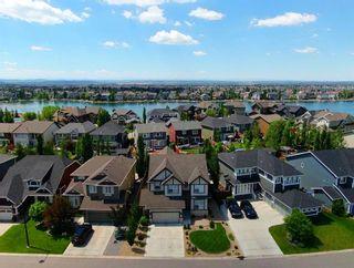 Photo 2: 228 Auburn Shores Landing SE in Calgary: Auburn Bay Detached for sale : MLS®# A1127267