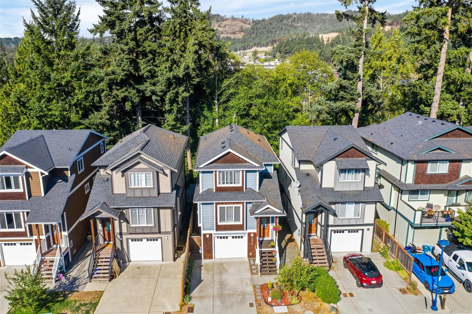 Main Photo: 3370 Radiant Way in : La Happy Valley House for sale (Langford)  : MLS®# 886586