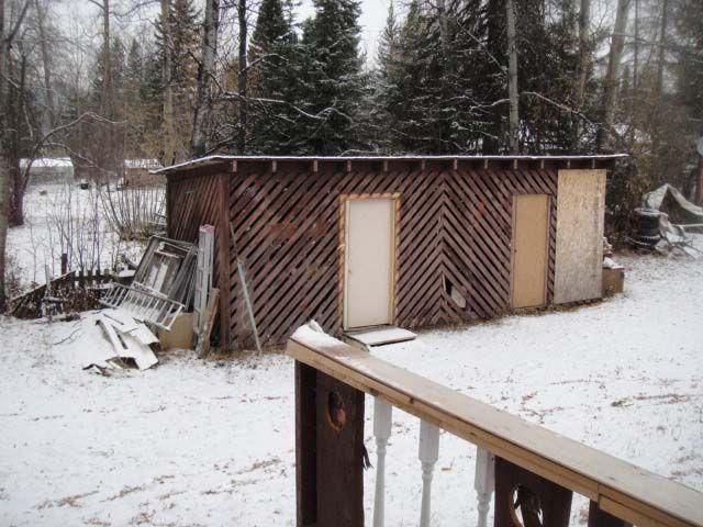 Photo 26: Photos: 4695 KISOCK Road in Burns Lake: Burns Lake - Rural West House for sale (Burns Lake (Zone 55))  : MLS®# R2421239