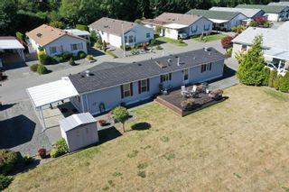 Photo 18: 86 6127 Denver Way in : Na Pleasant Valley Manufactured Home for sale (Nanaimo)  : MLS®# 854729