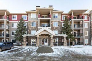 Main Photo: 313 2098 BLACKMUD CREEK Drive in Edmonton: Zone 55 Condo for sale : MLS®# E4225645