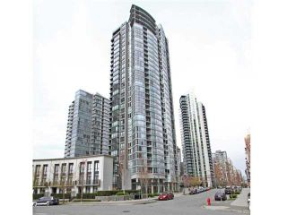 Photo 1: # 907 1495 RICHARDS ST in Vancouver: Yaletown Condo for sale (Vancouver West)  : MLS®# V948104