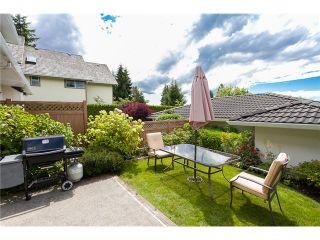 Photo 12: 1545 MAHON AV in North Vancouver: Central Lonsdale Condo for sale : MLS®# V1014249