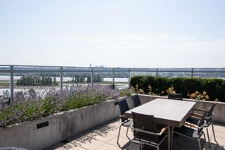 """Photo 26: 1207 200 NELSON'S Crescent in New Westminster: Sapperton Condo for sale in """"THE SAPPERTON"""" : MLS®# R2601350"""