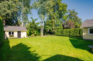 """Photo 40: 8967 MOWAT Street in Langley: Fort Langley House for sale in """"FORT LANGLEY"""" : MLS®# R2613045"""