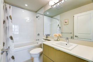 """Photo 17: 306 255 W 1ST Street in North Vancouver: Lower Lonsdale Condo for sale in """"WEST QUAY"""" : MLS®# R2469889"""