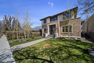Photo 26: 3018 3 Street SW in Calgary: Roxboro Detached for sale : MLS®# A1108503