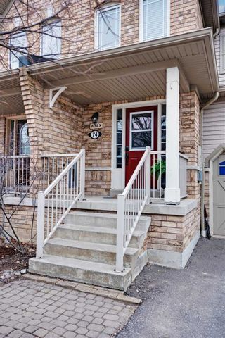 Photo 2: 74 Whitefoot Crescent in Ajax: South East House (2-Storey) for sale : MLS®# E4413541