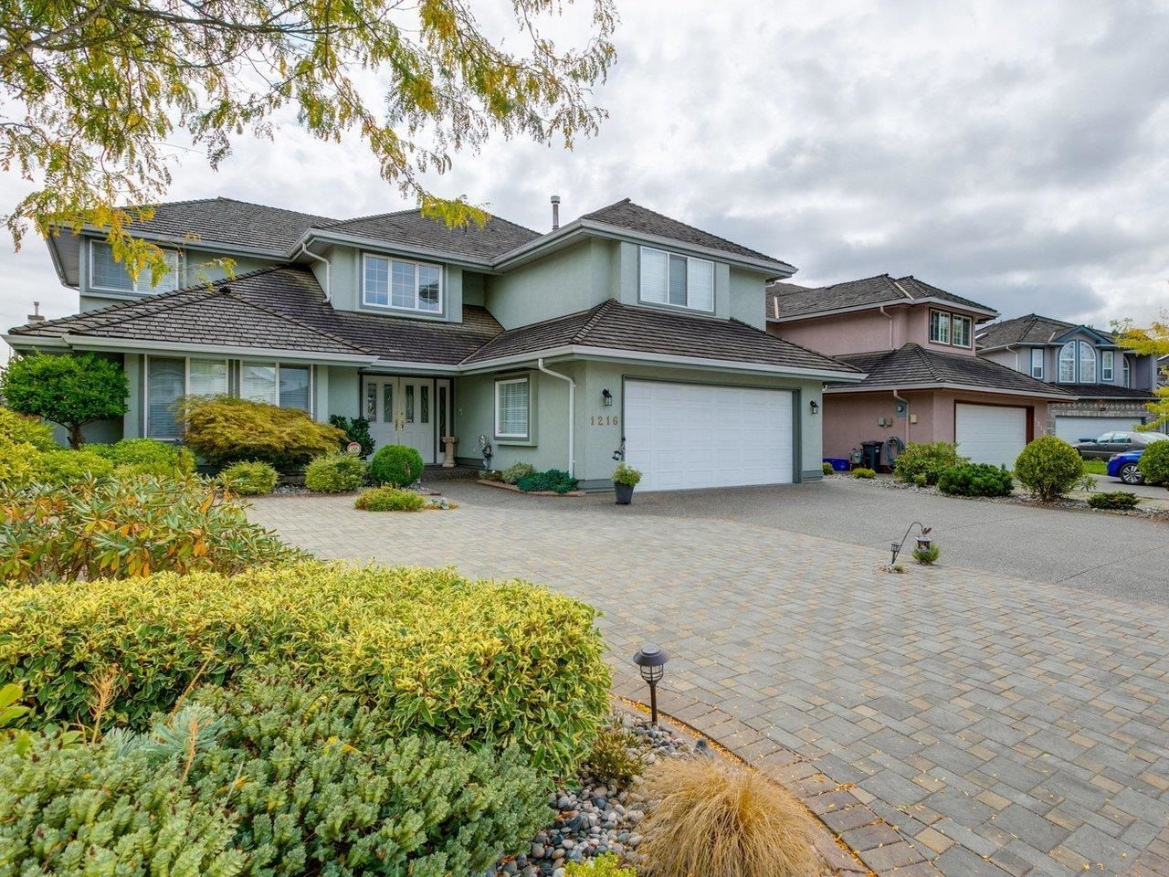 Photo 39: Photos: 1216 PRETTY Court in New Westminster: Queensborough House for sale : MLS®# R2617375