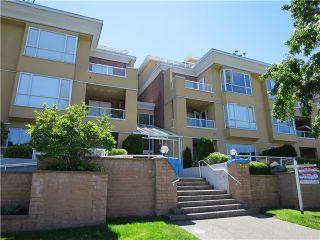Photo 5: 201 2340 Hawthorne Avenue in Port Coquitlam: Central Pt Coquitlam Condo for sale : MLS®# V1080564