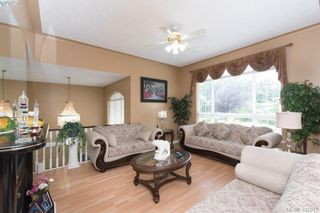 Photo 14: 871 Beckwith Ave in VICTORIA: SE Lake Hill House for sale (Saanich East)  : MLS®# 802692