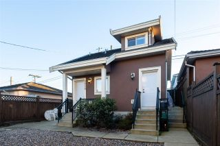 Photo 24: 2836 E 4TH Avenue in Vancouver: Renfrew VE House for sale (Vancouver East)  : MLS®# R2530992