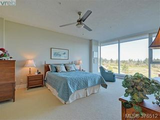 Photo 13: 401 5332 Sayward Hill Cres in VICTORIA: SE Cordova Bay Condo for sale (Saanich East)  : MLS®# 755852