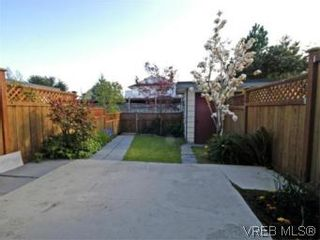 Photo 19: 9 10145 Third St in SIDNEY: Si Sidney North-East Row/Townhouse for sale (Sidney)  : MLS®# 534132