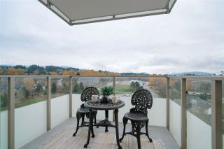Photo 10: 1103 1550 FERN STREET in North Vancouver: Lynnmour Condo for sale : MLS®# R2322243