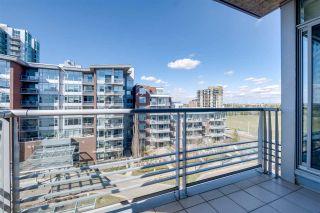 Photo 19: 601 2510 109 Street in Edmonton: Zone 16 Condo for sale : MLS®# E4245933