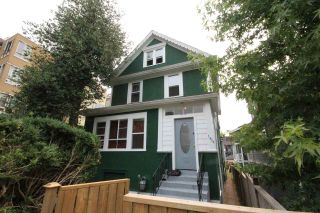 """Photo 1: 1656 E 4TH Avenue in Vancouver: Grandview VE Fourplex for sale in """"Commercial Drive"""" (Vancouver East)  : MLS®# R2195268"""