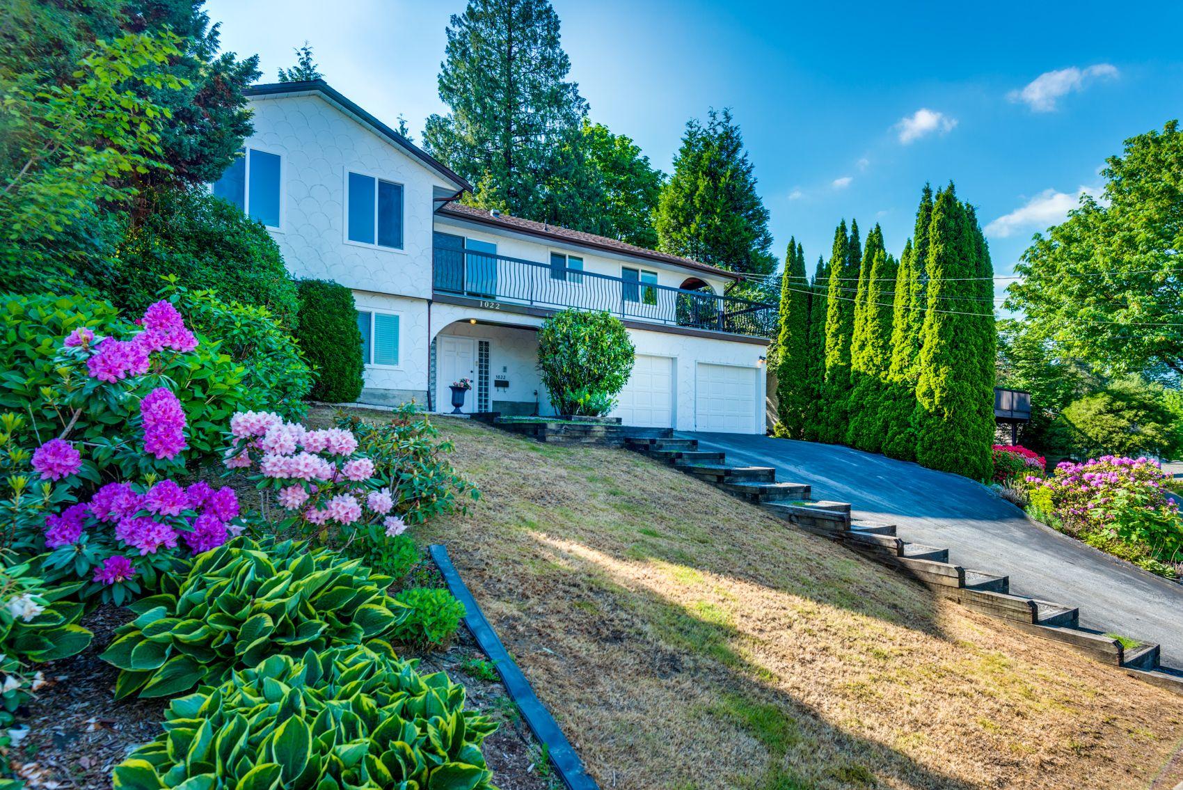 Main Photo: Ranch Park Homes Sold